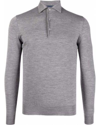 Sweter wełniany Lardini