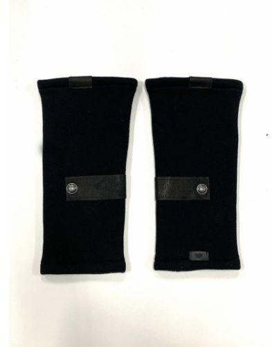 Czarne rękawiczki Reykjavik District