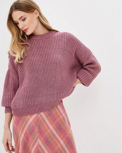 Джемпер - розовый Milana Style