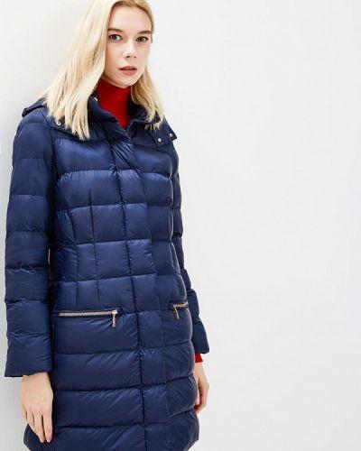 Утепленная куртка осенняя демисезонная Ea7