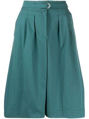 Плиссированная юбка макси пачка A.p.c.