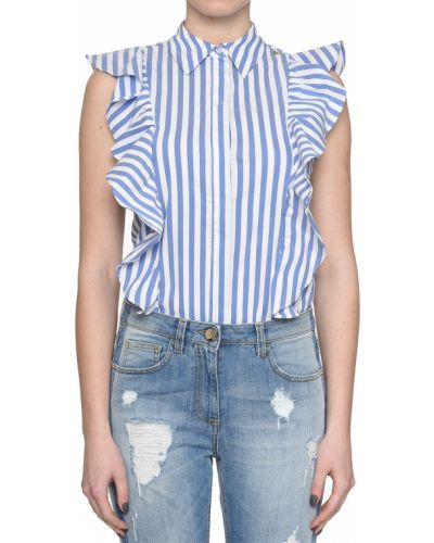 Боди блуза Elisabetta Franchi