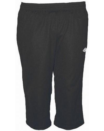 Укороченные брюки тренировочные с поясом Umbro