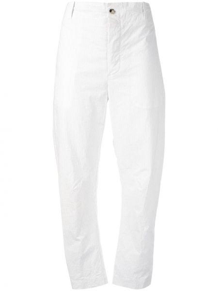 Укороченные брюки с поясом Forme D'expression