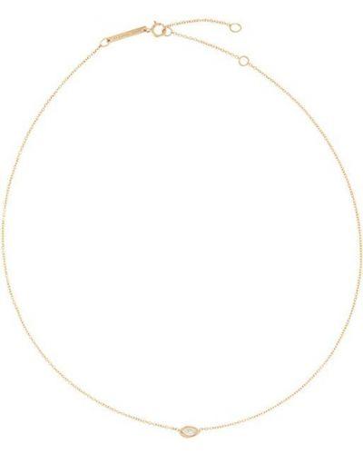 Желтое ожерелье Zoë Chicco
