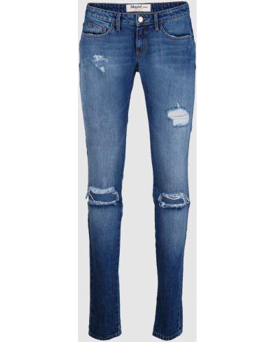 Синие джинсы Blugirl