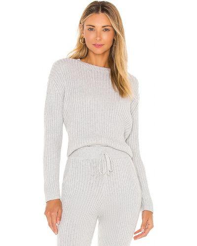 Ватный акриловый свитер Majorelle