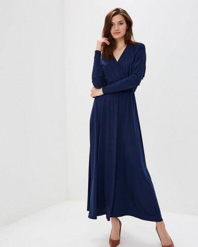 Платье с запахом осеннее Alina Assi