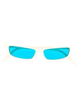 Niebieskie okulary Acne Studios