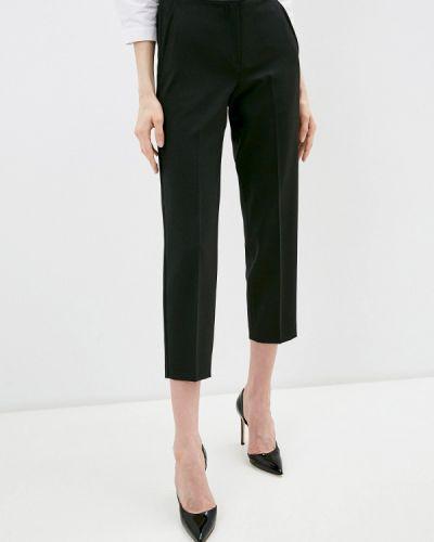 Классические брюки - черные Seventy