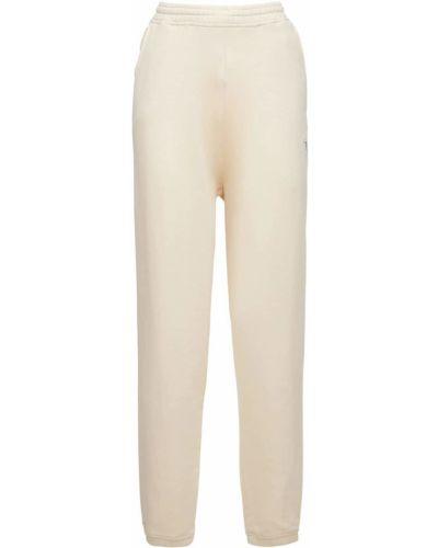 Классические брюки - бежевые Reebok Classics