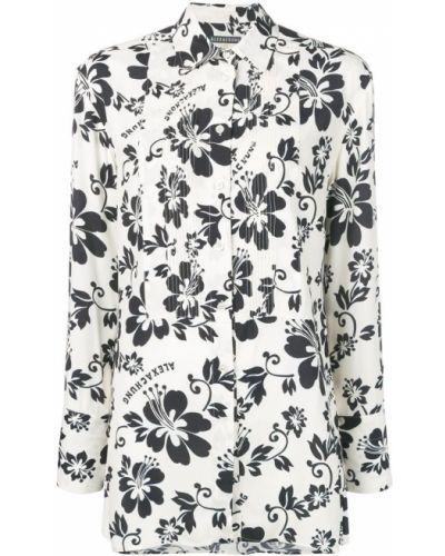 620d42c1d1436bc Купить женские рубашки с гавайским принтом в интернет-магазине Киева ...