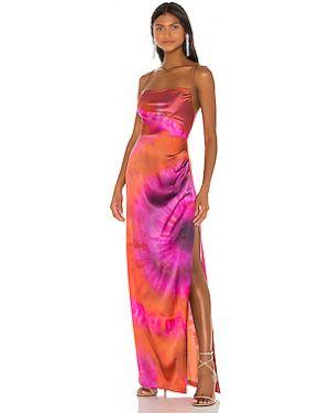 Платье винтажная на молнии Retrofete