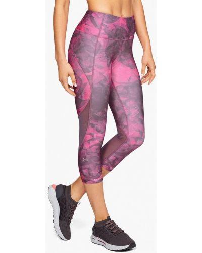 Розовые брюки Under Armour