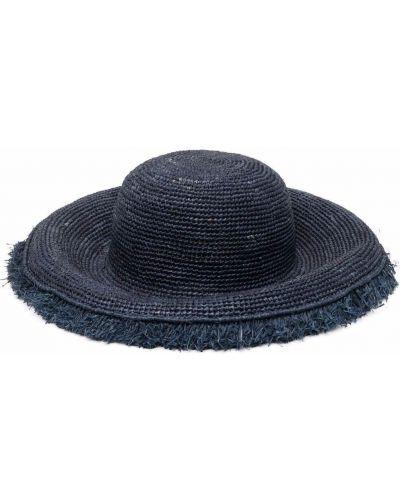 Niebieski kapelusz Ibeliv