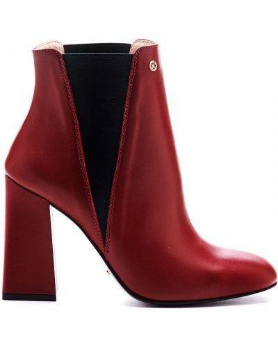Ботинки на каблуке на каблуке Modus Vivendi