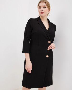 Платье платье-пиджак осеннее мадам т