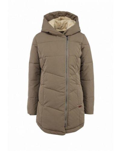 Зимняя куртка утепленная осенняя Roxy