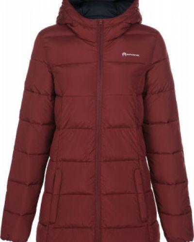 Куртка с капюшоном - красная Outventure
