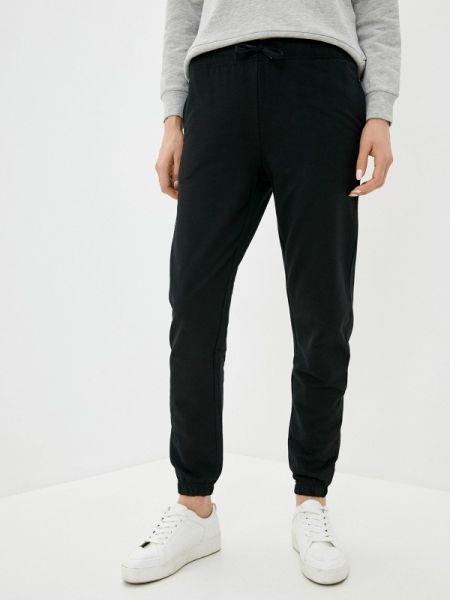 Спортивные брюки черные весенний Ovs
