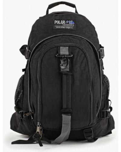 Рюкзак черный Polar