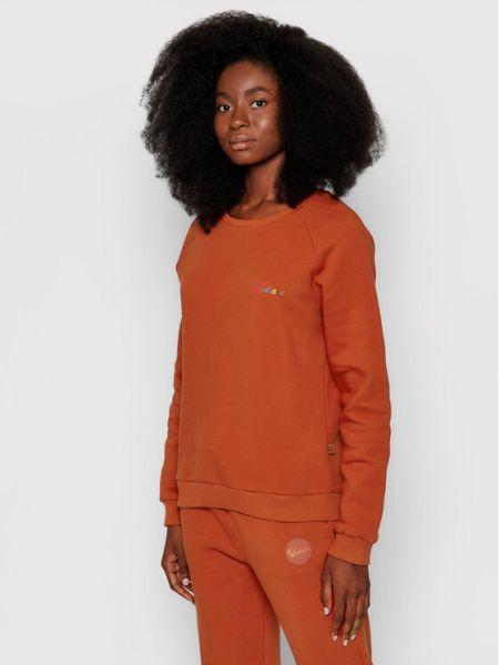 Bluza - pomarańczowa Waikane Vibe