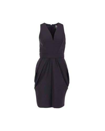 Вечернее платье летнее хлопковое Mcq