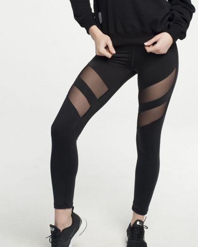Спортивные брюки на резинке с поясом Gym Hero