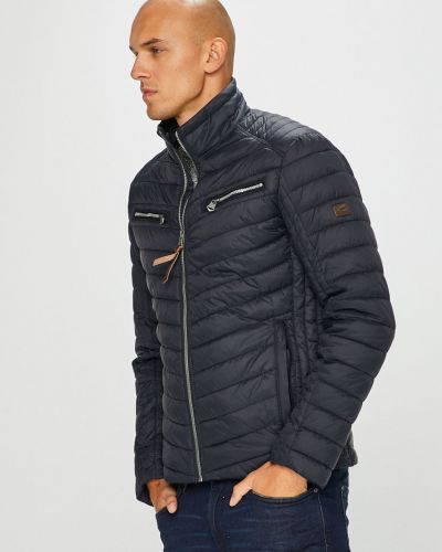 Утепленная куртка укороченная Camel Active