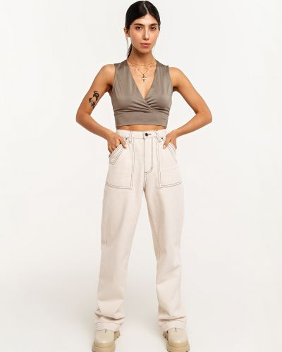 Облегченные джинсы Befree