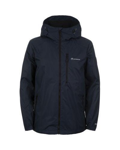 Куртка с капюшоном спортивная мембранная Outventure