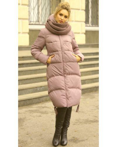 Пальто с капюшоном Nui Very