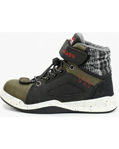 Ботинки хаки Kakadu