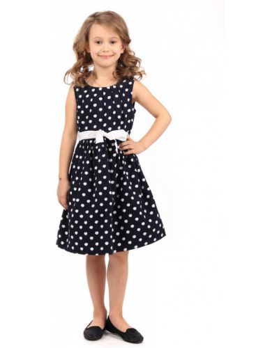 Платье с поясом льняное S.oliver