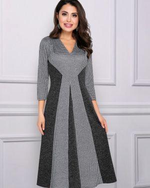 Деловое платье платье-сарафан Charutti