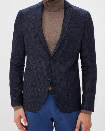 Синий пиджак Drykorn