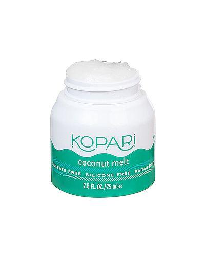 Кожаный крем для волос Kopari