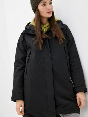 Утепленная куртка - черная Helly Hansen