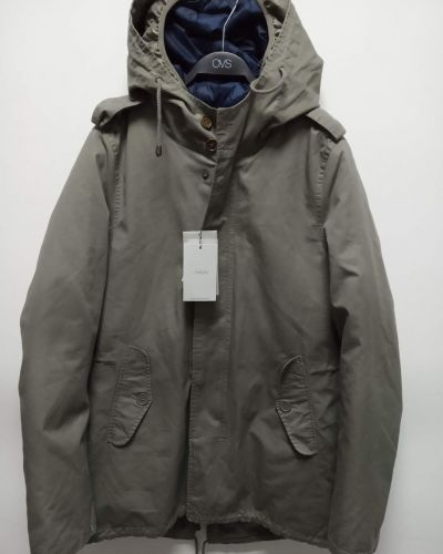 Куртка 2 в 1 - серая Piazza Italia