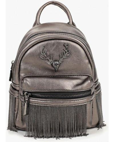 Рюкзак серый Vitacci