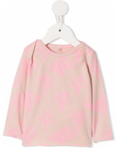 Пижама розовый Stella Mccartney Kids