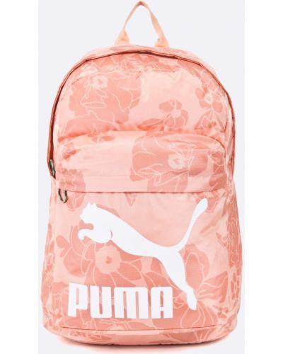 Рюкзак с отделениями с узором Puma