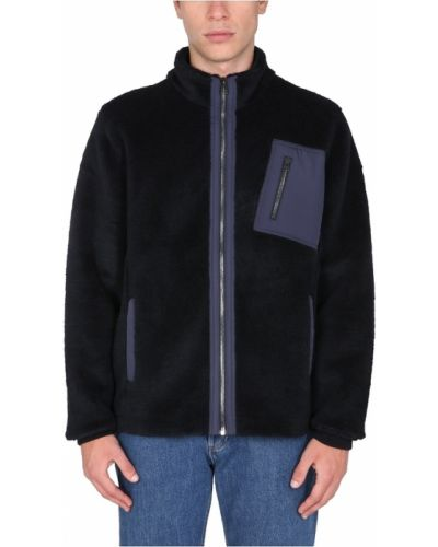 Bluza dresowa - czarna Belstaff