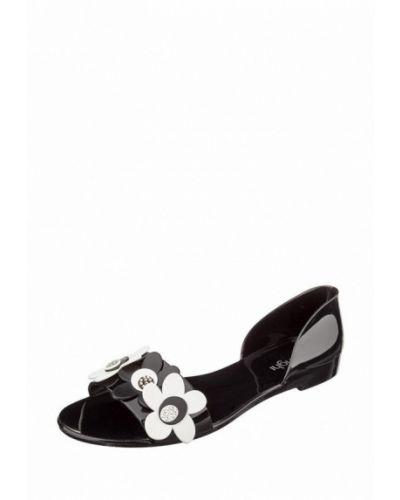 Туфли черные итальянский Menghi