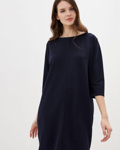 Платье осеннее прямое Perfect J