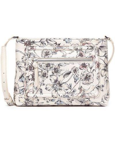 Повседневная сумка - бежевая Fiorelli