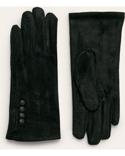 Перчатки серые универсальный Answear