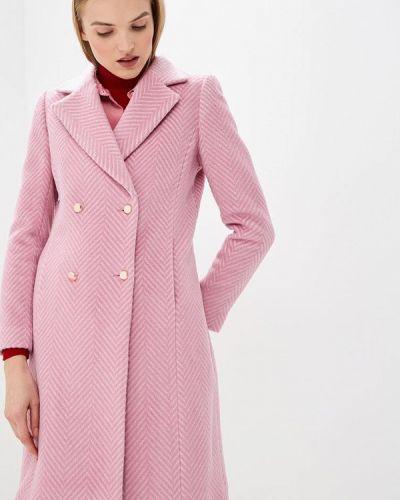 Пальто розовое пальто Ted Baker London