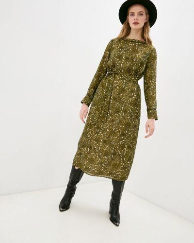 Платье - зеленое Windsor