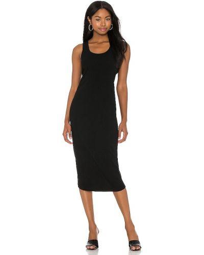 Повседневное вечернее платье - черное Heartloom